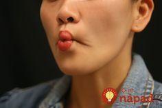 Na tieto účinky prisahajú aj známe hollywoodske herečky. Facial Yoga, Madame, Good Advice, Health Fitness, Hair Beauty, Garden Design, Makeup, Face, Health And Beauty