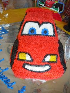 The boys had a blast at their Disney Cars themed birthday party. Below are some of the Cars decorations, treats, and fun themed activities we did: *** *** *** *** *** *** *** *** *** *** Overall it...