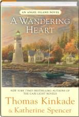 This is the last book that Thomas Kinkade and Katherine Spencer have written.  It was a great read. Now to see if Katherine will continue the Angel Island series.