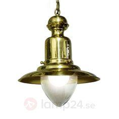 Stilfull taklampa FISHERMEN, 33 cm beställ säkert & bekvämt på Lamp24.se.
