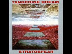 Tangerine Dream - Stratosfear, a bit on Shrum side but I love it as well