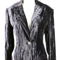 Add rich texture to any look $395 St. John Couture
