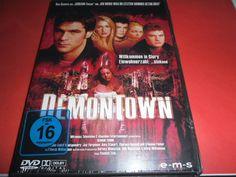 """Demontown  """"OVP/NEU"""""""