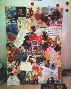 How to Make a Beautiful 'Memories' Collage for Holidays, Mother's/Father's Days, etc. - All