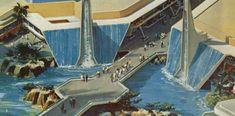 © 1971: A Second Tomorrowland