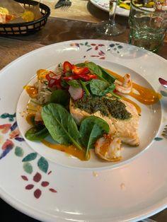 Salmon And Shrimp, Restaurant Recipes, Food, Essen, Meals, Restaurant Copycat Recipes, Yemek, Eten
