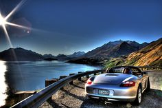 hdr-mates-car by stevemullan, via Flickr