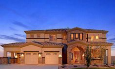 New Lennar home in Phoenix. Lovely