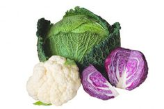 Quick slim-down diets: cabbage diet, grapefruit diet and oatmeal diet