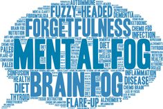What is Brain Fog? Potential Causes + Natural Treatment Options - The Art of Anti-Aging Increase Serotonin, Serotonin Levels, Best Nootropics, What Is Brain, Chemo Brain, Alzheimer's Symptoms, Chronic Stress, Stress Disorders, Brain Fog