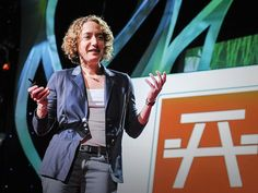 """TED Talk Subtitles and Transcript: Most of us will do anything to avoid being wrong. But what if we're wrong about that? """"Wrongologist"""" Kathryn Schulz makes a compelling case for not just admitting but embracing our fallibility. Your Opinion, Provocateur, Lunch Time, Eat Lunch, Ted Talks, The New Yorker, I Am Scared, How To Better Yourself, Oppression"""