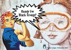 Artist: Pieter Lategan Graphic Design Scrapbook Title: Ready for Black Friday Dimensions: 900 x 630 px Scrapbook Titles, Black Friday, Pencil, Sketches, Graphic Design, Artist, Movie Posters, Drawings, Artists