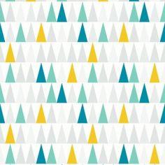 Expanded vinyl wallpaper on non-woven Thalie bleu Vinyl Wallpaper, Green Wallpaper, Vector Pattern, Wall Design, Color Inspiration, Recherche Google, Scrap, Printable, Colors