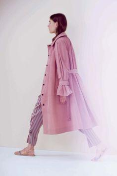 Jil Sander Navy New York Spring/Summer 2017 Ready-To-Wear Collection | British Vogue