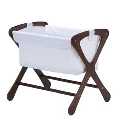 Gift - Cariboo Classic Bassinet in Mahogany Reviews