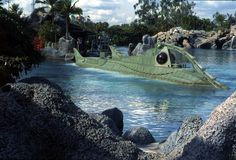 WDW, 20,000 Leagues Under the Sea: Submarine Voyage