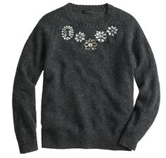 The Donegal sweater