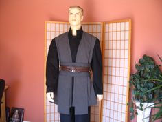 Star Wars Jedi Knight Luke Skywalker Ensemble LXL by 219eileen, $160.00