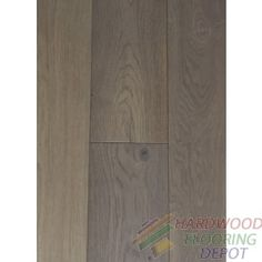 "ROYAL OAK COLLECTION, NATURAL GRAY DMSR-11, 7.5"" WIDE, LONG PLANK, KLUMPP OIL FINISHED HARDWOOD FLOORING"