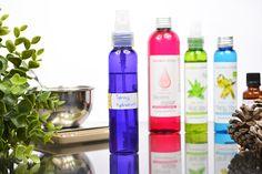 Recette : mon spray capillaire hydratant maison ! MelodyMakeUpAddict - Blog Beauté à tendance bio