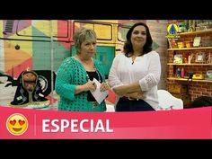 Kombina | Bete Ribeiro recebe sua amiga Vitória Quintal no programa - 03 de Setembro de 2016 - YouTube