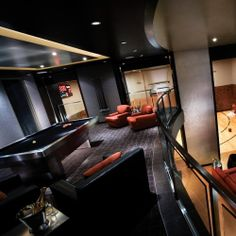 You MUST book one of these 7 absurd Vegas suites for your next bachelor party