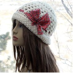 Check out this item in my Etsy shop https://www.etsy.com/listing/290534889/crochet-flapper-hat-womens-brim-hat