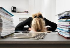 Stress shows itself in many ways. Find out what to do with your stress symptoms (and assess roughly how stressed you are) with this quiz.