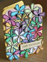 A Project by AngieHagist from our Cardmaking Gallery originally submitted 04/11/07 at 09:04 AM