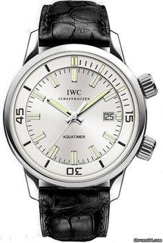 IWC Vintage Aquatimer