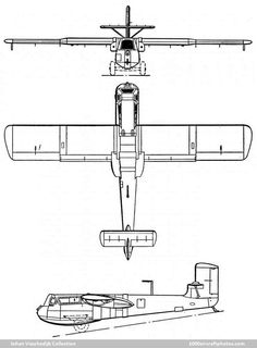 Blohm und Voss BV40