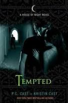 Tempted - House of Night: Plot Summary