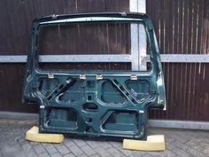 Heckklappe VW T4 in Niedersachsen - Wedemark   eBay Kleinanzeigen