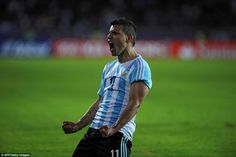 Argentina-Paraguay 2-2 Video Coppa America 2015