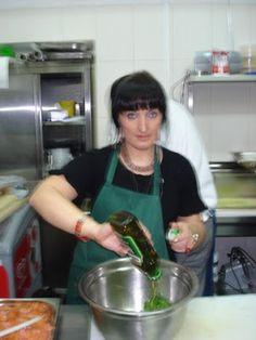 Kulinarne pyszności Molki