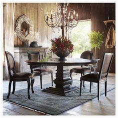 Mateo dining table set