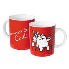 gattosa tazza Simon's Cat   www.gattosi.com