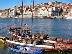 UNESCO-Weltkulturerbe: Die Altstadt von Porto