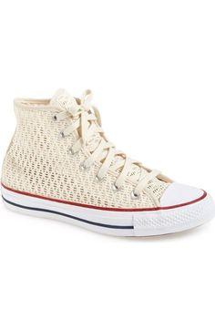 Converse Chuck Taylor All Star Glendale High Top Sneaker (Little Kid