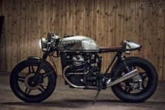Honda CX500 custom