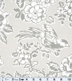 Outdoor Fabric- Solarium Goldfinch Grey, , hi-res