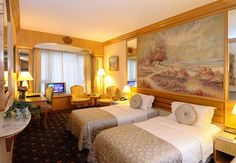 Regal Hong Kong Hotels: Superior Hotel Twins Rooms Bed...