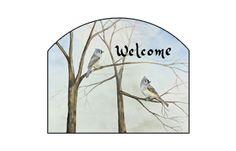 SS Titmouse - Titmouse - Birds-and-Birdhouses