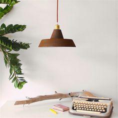 Ceramic Pendant Light Chandelier Rustic by LightingAlchemy on Etsy