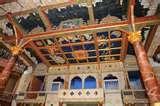 The Globe Theatre - it really is very beautiful! another stage i want to be on