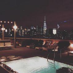 Mr Purple, NYC