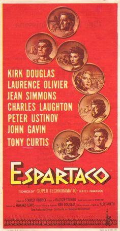 Espartaco (1960) tt0054331 P