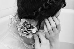 Mon Chéri | #Photography by Jessica #Silversaga | #Romance, #Eccentricity, and #Identity