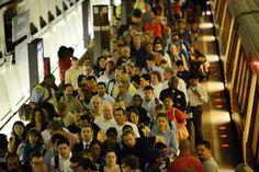 Metro riders form union to serve as platform to address concerns - The Washington Post