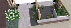 Sidewalk, Yard, Plants, Helpful Hints, Organize, Google, Front Yard Ideas, Walkway, Useful Tips
